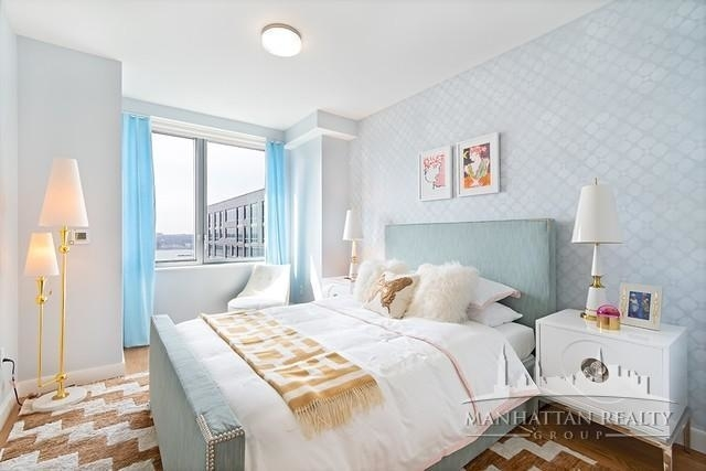 2 Bedrooms, Hell's Kitchen Rental in NYC for $4,796 - Photo 2