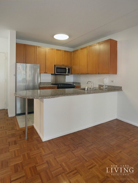 1 Bedroom, Civic Center Rental in NYC for $3,650 - Photo 1