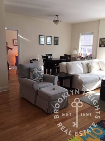 2 Bedrooms, Brooklyn Heights Rental in NYC for $4,850 - Photo 2
