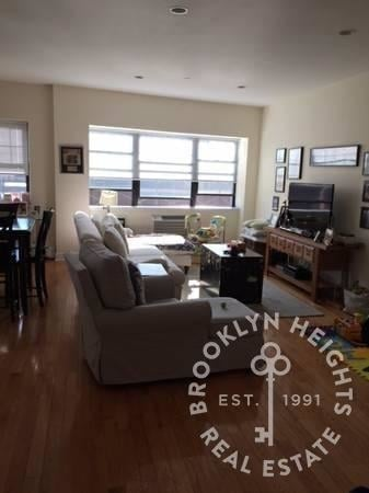 2 Bedrooms, Brooklyn Heights Rental in NYC for $4,850 - Photo 1