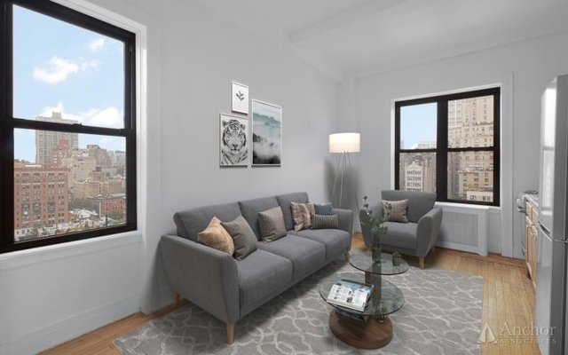 1 Bedroom, Lincoln Square Rental in NYC for $3,495 - Photo 2