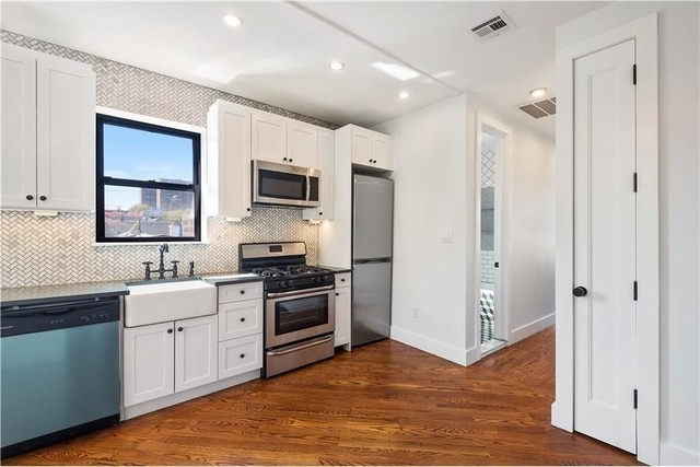 3 Bedrooms, Ocean Hill Rental in NYC for $2,422 - Photo 1