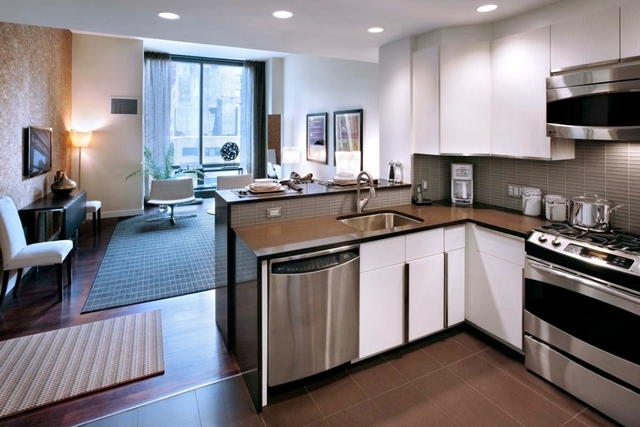 1 Bedroom, Lincoln Square Rental in NYC for $4,069 - Photo 1