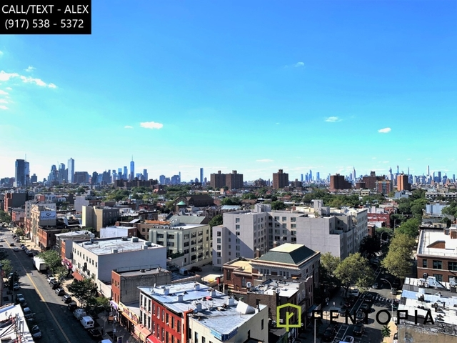 3 Bedrooms, Bedford-Stuyvesant Rental in NYC for $4,675 - Photo 2