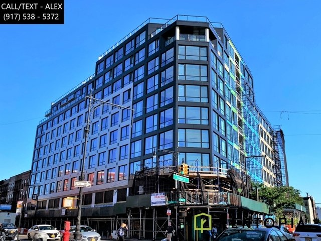 1 Bedroom, Bedford-Stuyvesant Rental in NYC for $2,635 - Photo 1