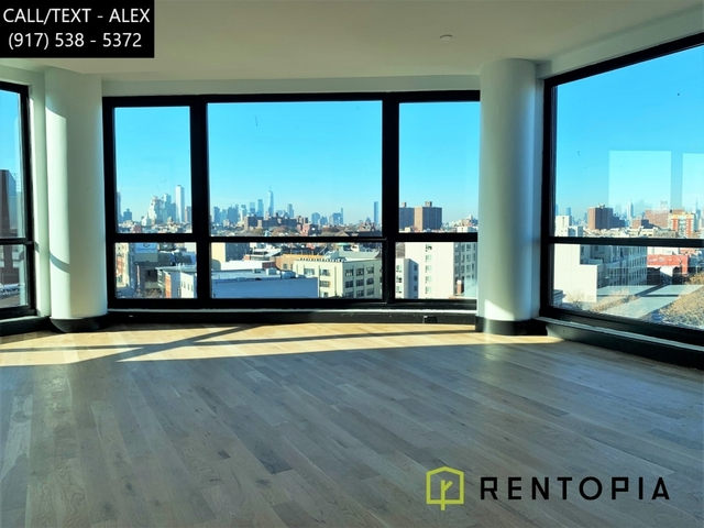 2 Bedrooms, Bedford-Stuyvesant Rental in NYC for $4,150 - Photo 1