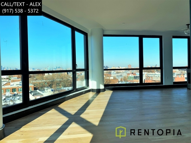 3 Bedrooms, Bedford-Stuyvesant Rental in NYC for $4,700 - Photo 2