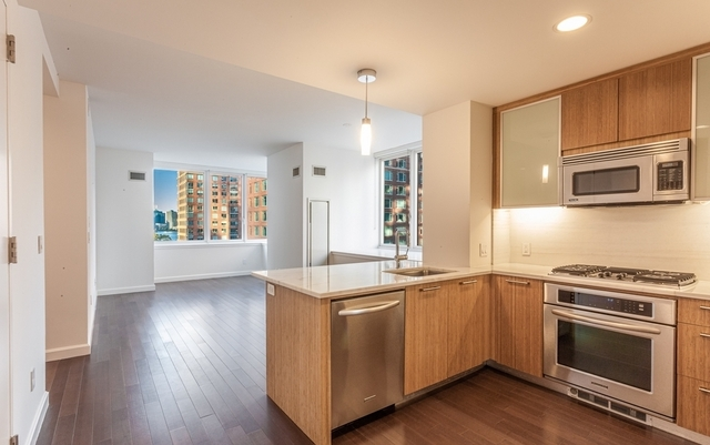 2 Bedrooms, Battery Park City Rental in NYC for $7,375 - Photo 1