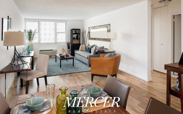 2 Bedrooms, Battery Park City Rental in NYC for $5,935 - Photo 1