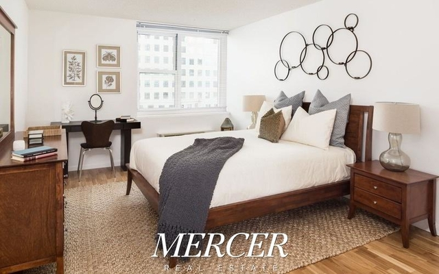1 Bedroom, Battery Park City Rental in NYC for $4,210 - Photo 1