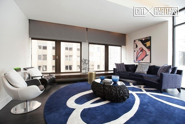 Studio, Financial District Rental in NYC for $3,477 - Photo 2