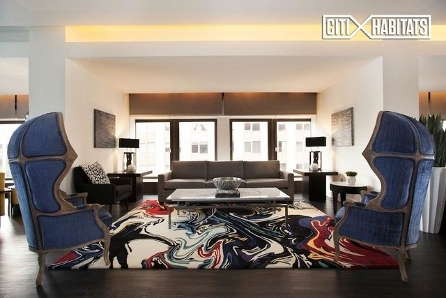 Studio, Financial District Rental in NYC for $3,477 - Photo 1
