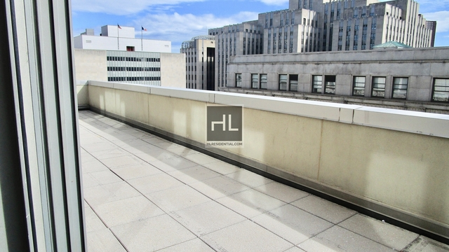 2 Bedrooms, Civic Center Rental in NYC for $6,900 - Photo 1