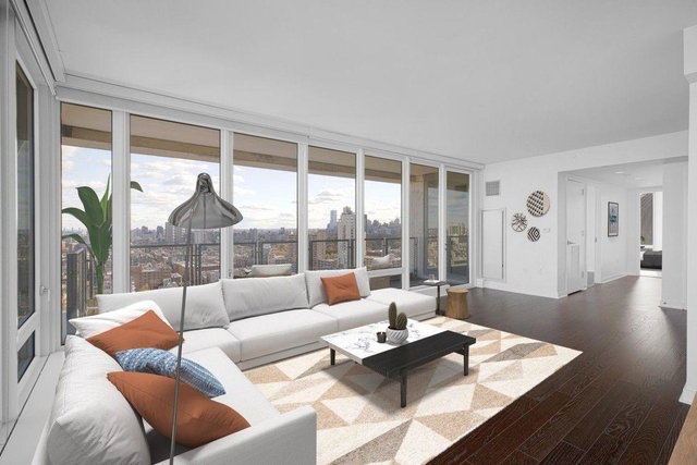 2 Bedrooms, Morningside Heights Rental in NYC for $6,592 - Photo 1