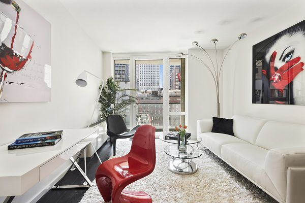 2 Bedrooms, Turtle Bay Rental in NYC for $6,300 - Photo 2