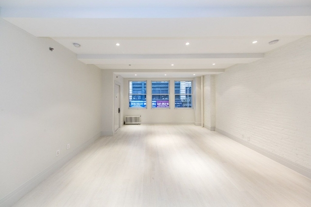 Studio, NoMad Rental in NYC for $4,200 - Photo 1