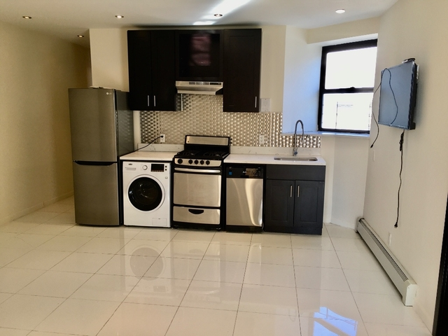 4 Bedrooms, Little Senegal Rental in NYC for $4,253 - Photo 1