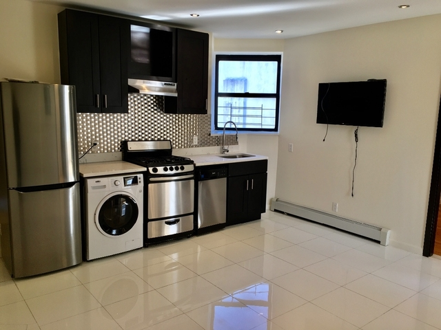 4 Bedrooms, Little Senegal Rental in NYC for $4,253 - Photo 2