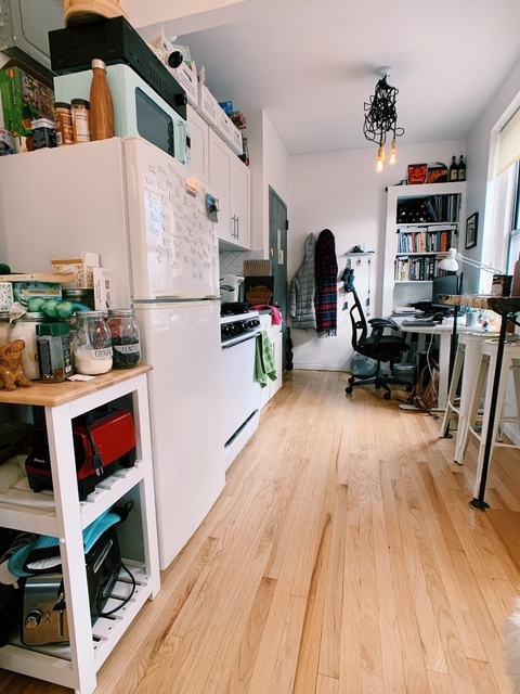 1 Bedroom, NoLita Rental in NYC for $2,500 - Photo 2