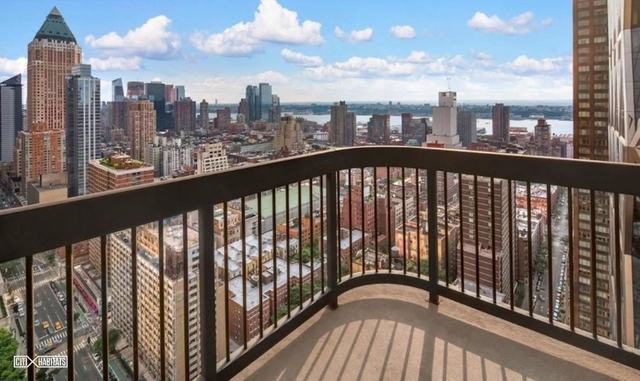 2 Bedrooms, Theater District Rental in NYC for $5,600 - Photo 1