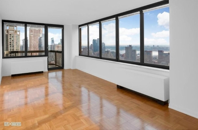 2 Bedrooms, Theater District Rental in NYC for $5,600 - Photo 2