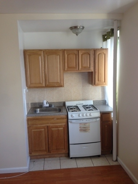1 Bedroom, Fort George Rental in NYC for $2,495 - Photo 1