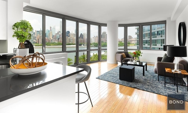 2 Bedrooms, Hunters Point Rental in NYC for $6,389 - Photo 1