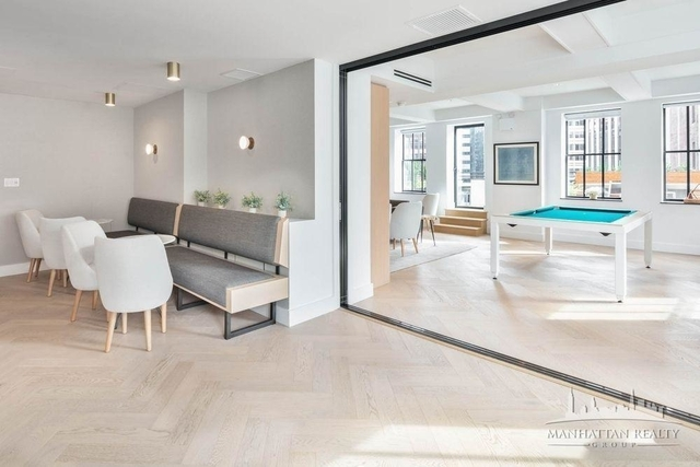4 Bedrooms, Financial District Rental in NYC for $7,995 - Photo 1