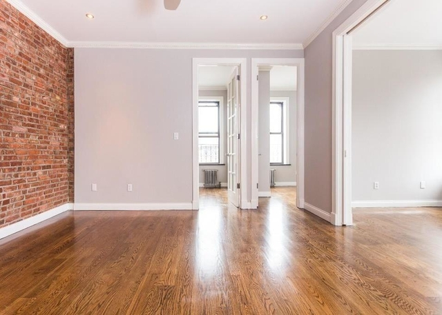 4 Bedrooms, Alphabet City Rental in NYC for $6,475 - Photo 1