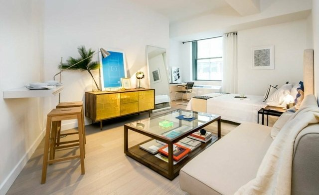 Studio, Financial District Rental in NYC for $2,704 - Photo 1