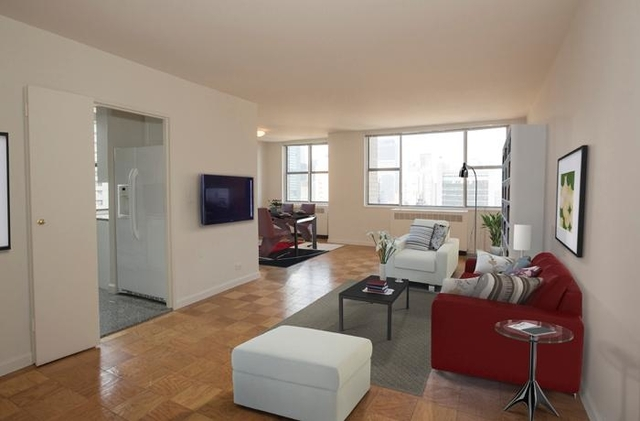 1 Bedroom, Turtle Bay Rental in NYC for $3,694 - Photo 1