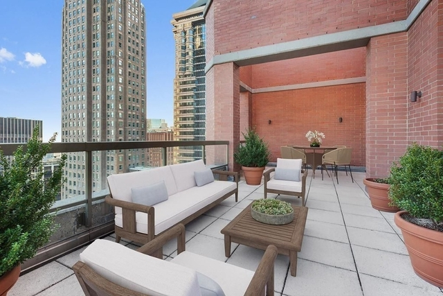3 Bedrooms, Financial District Rental in NYC for $10,144 - Photo 1