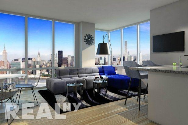 2 Bedrooms, Long Island City Rental in NYC for $4,709 - Photo 1