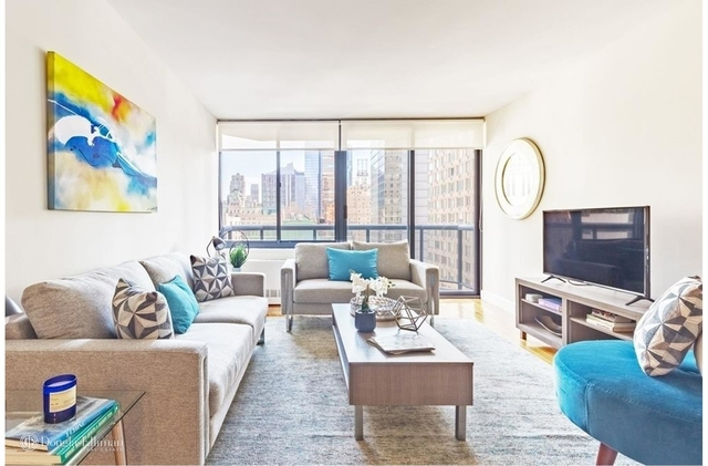 1 Bedroom, Theater District Rental in NYC for $3,893 - Photo 1