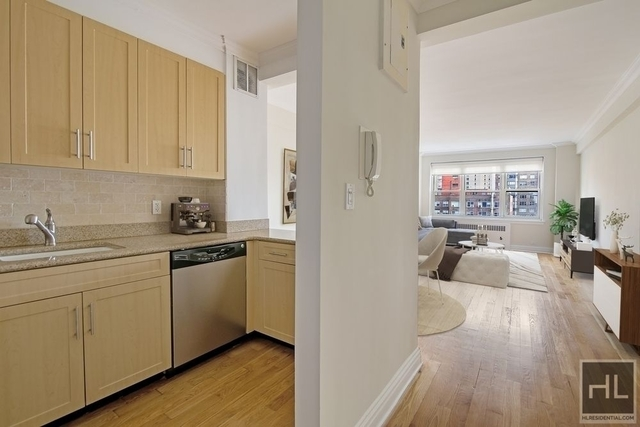 1 Bedroom, Murray Hill Rental in NYC for $4,354 - Photo 2
