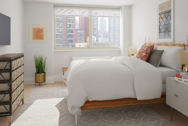 1 Bedroom, Yorkville Rental in NYC for $3,165 - Photo 2