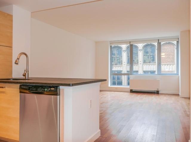 Studio, Tribeca Rental in NYC for $3,650 - Photo 1