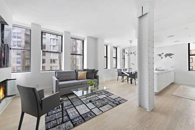 2 Bedrooms, Financial District Rental in NYC for $4,800 - Photo 2