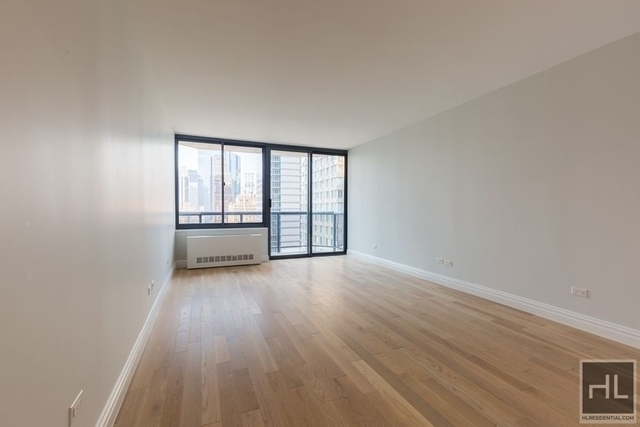 2 Bedrooms, Theater District Rental in NYC for $5,288 - Photo 2