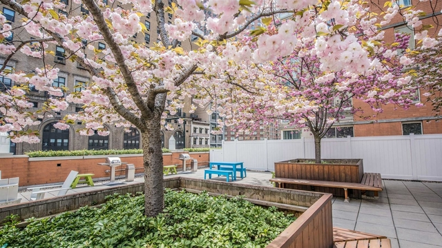 1 Bedroom, Hell's Kitchen Rental in NYC for $3,727 - Photo 1
