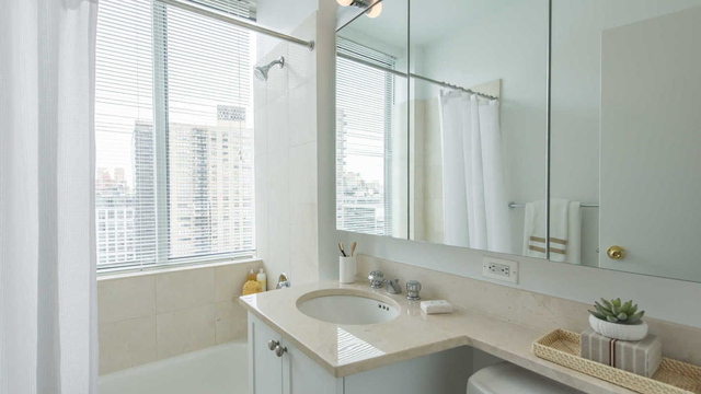 1 Bedroom, Lincoln Square Rental in NYC for $4,702 - Photo 1