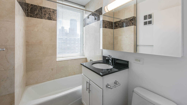 1 Bedroom, Lincoln Square Rental in NYC for $4,493 - Photo 1