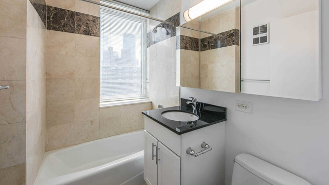 1 Bedroom, Lincoln Square Rental in NYC for $4,276 - Photo 2