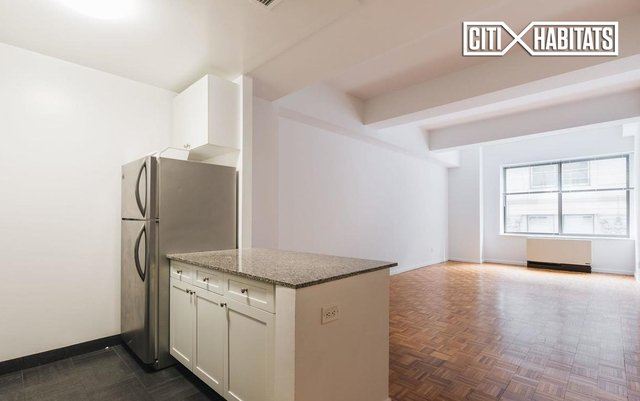 1 Bedroom, Financial District Rental in NYC for $3,515 - Photo 1