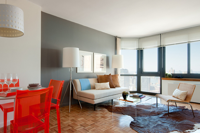 2 Bedrooms, Tribeca Rental in NYC for $7,685 - Photo 1
