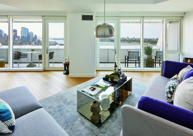 Studio, Hell's Kitchen Rental in NYC for $3,231 - Photo 2