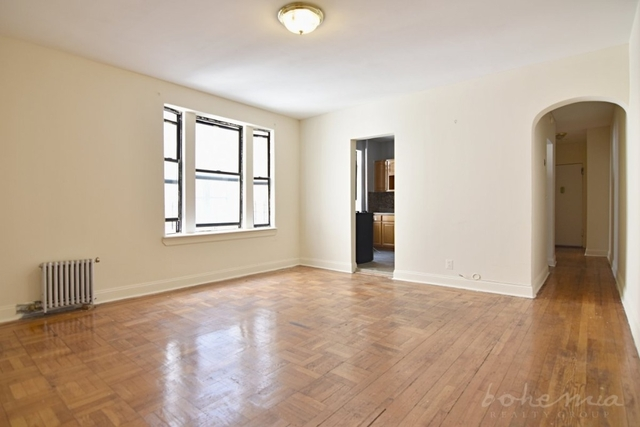 3 Bedrooms, Washington Heights Rental in NYC for $2,865 - Photo 2