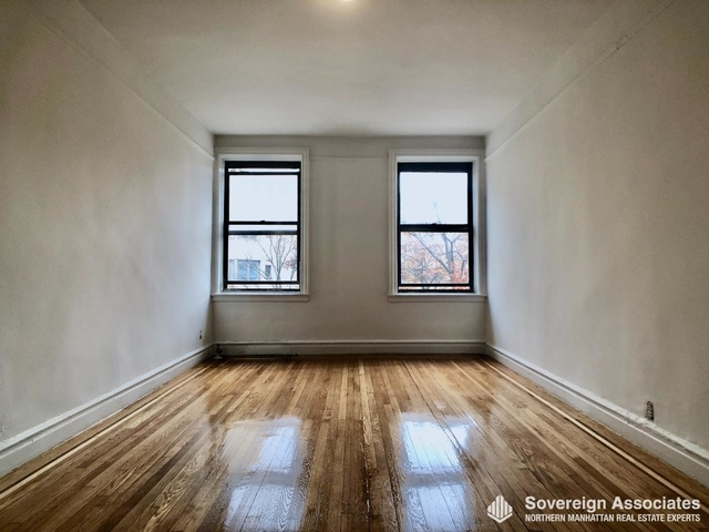 3 Bedrooms, Washington Heights Rental in NYC for $3,154 - Photo 2