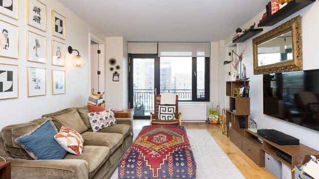 2 Bedrooms, Prospect Heights Rental in NYC for $4,200 - Photo 2