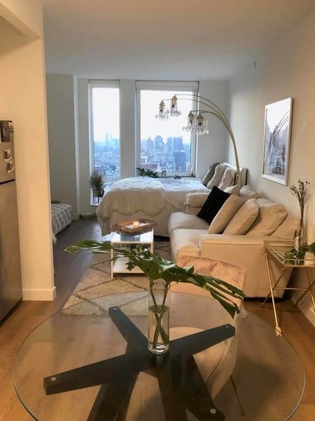 Studio, Lower East Side Rental in NYC for $2,400 - Photo 2